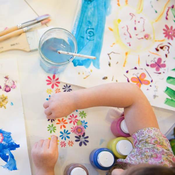 هنردرمانی چیست