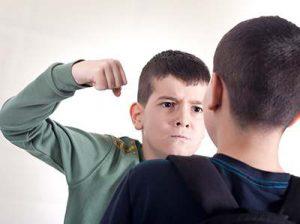 اختلال رفتاری در کودکان